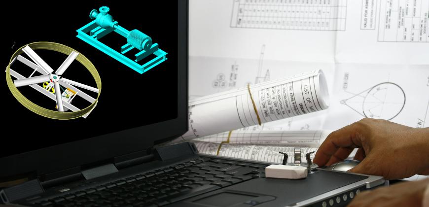 Расчеты и проектирование вентиляторов
