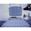 диффузор корпуса вентилятора градирни СК 400
